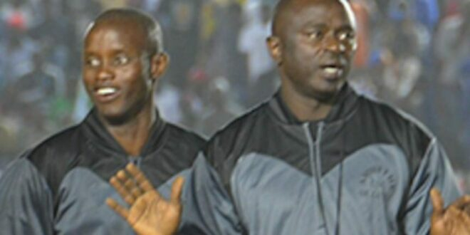 Sitor Ndour et Cie graciés aujourd'hui – Rewmi.com