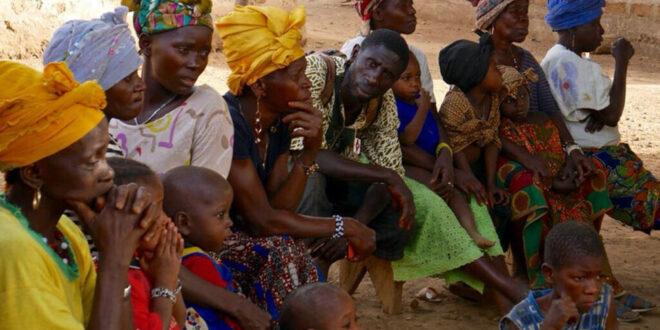 Ebola : certains pays voisins de la Guinée ne sont pas prêts à affronter une nouvelle épidémie – Rewmi.com - rewmi
