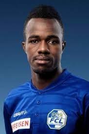Ibrahima Ndiaye - FC Lucerne - Stats - palmarès