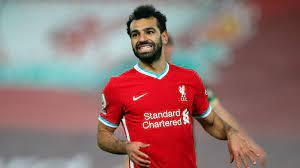 Premier League - Liverpool : Mohamed Salah testé à nouveau positif au  Covid-19 - Eurosport