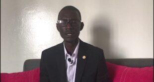 Mamadou Biguine Gueye