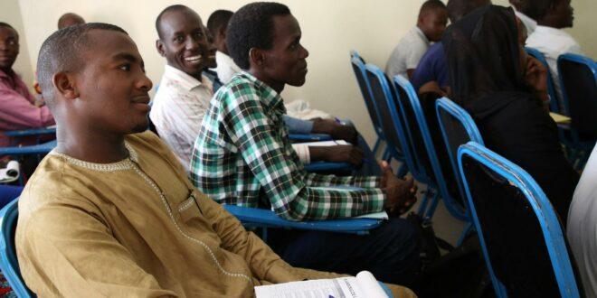 Financement Der: 775 dossiers inscrits à Yeumbeul Sud