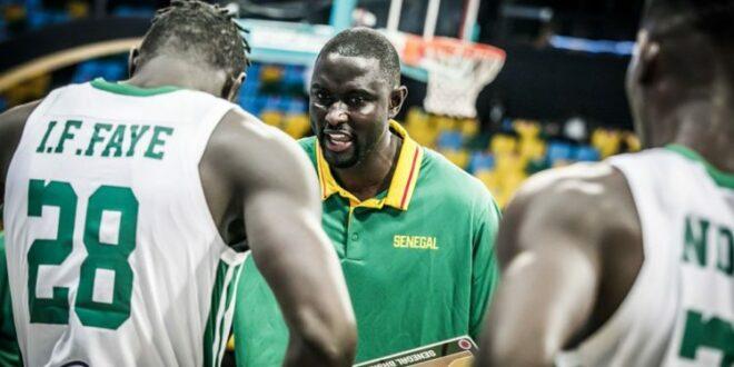 Afrobasket 2021: Un tournoi de préparation des Lions à Dakar
